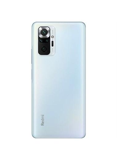 Xiaomi Redmi Note 10 Pro 128Gb 6Gb Ram Gri Akıllı Cep Telefonu (Xiaomi Türkiye Garantili) Gri